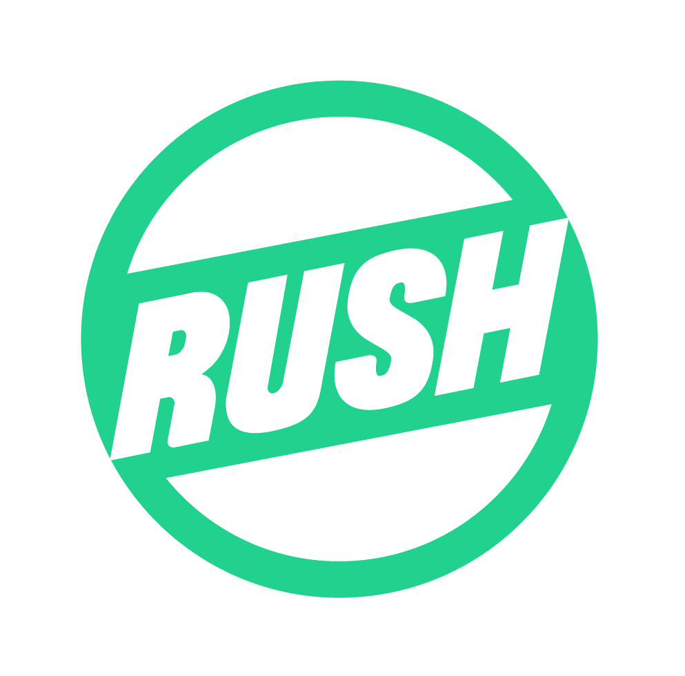 RUSH420 On-Demand Delivery Services